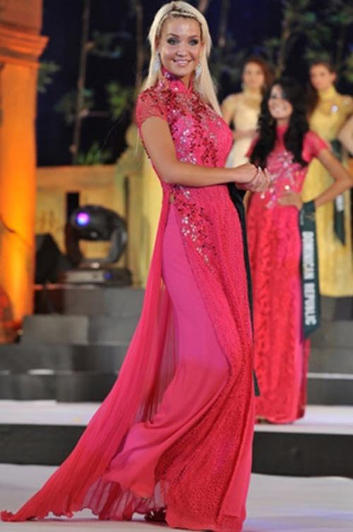 10 Best Costume: Ao Dai images   Vietnamese dress