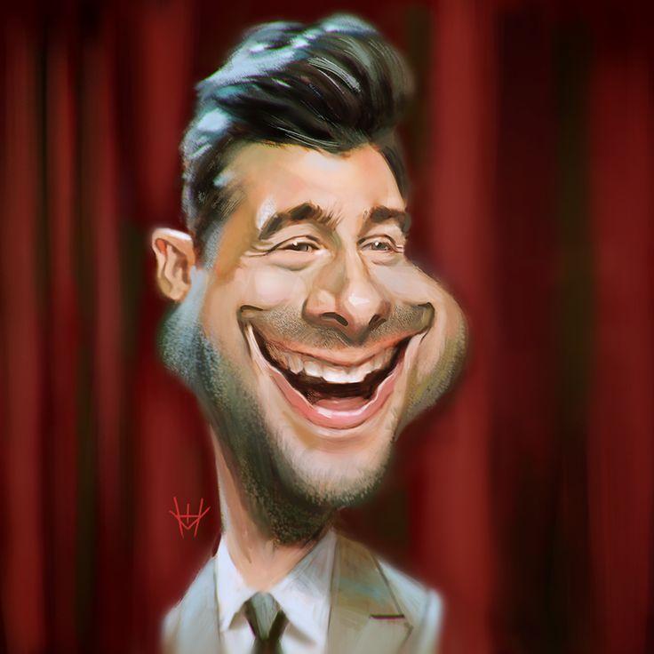 Картинки смешные портреты