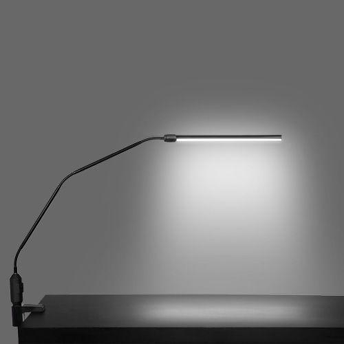 Led Desk Lamp For Manicure Nails Flexible Table Workstation