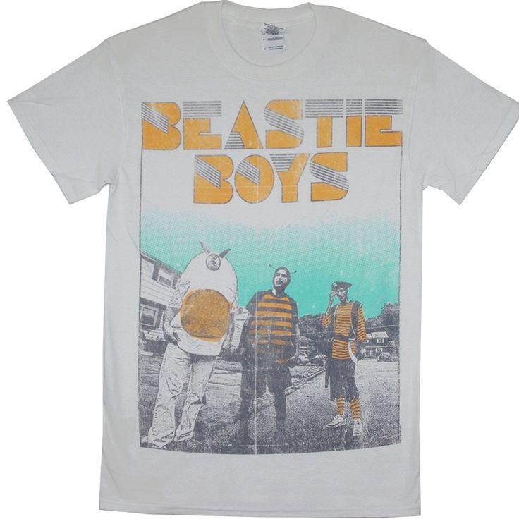 Beastie Boys Costume Shirt
