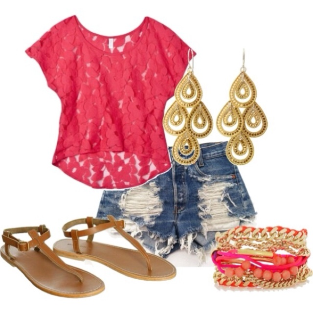 Love the color! this is an amazing outfit