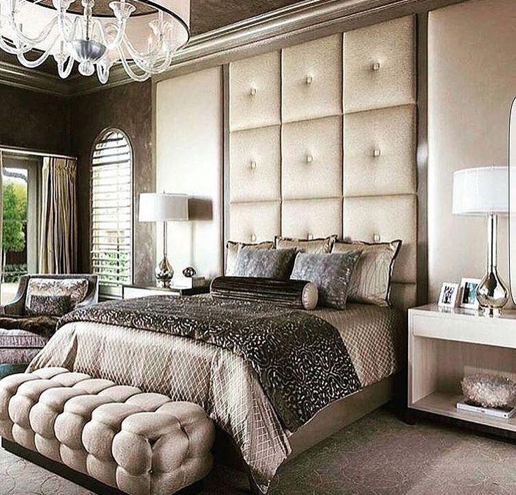 19 Lavish Bedroom Designs That You Shouldnt
