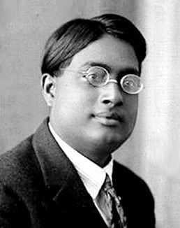 """SUCCESS STORY OF SATYENDRANATH BOSE – THE INDIAN BEHIND GOD'S PARTICLE BY A HARI  The discovery of a new subatomic particle, possibly the Higgs boson considered """"a key to the cosmic riddle"""", has put the spotlight once again on Satyendra Nath Bose,the Indian scientist from whose surname the word 'boson' is derived. Satyendranath Bose was born on the first of January 1894 in Calcutta."""