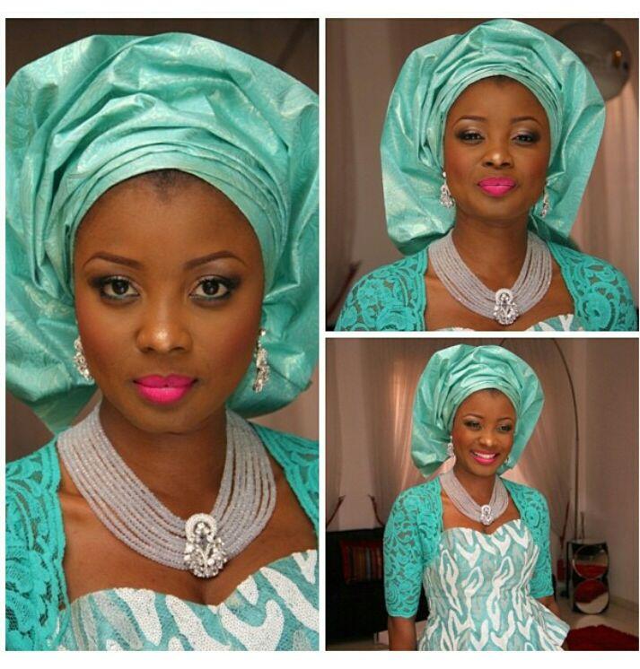 Hook up with nigerian ladies