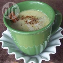 Rhum chaud au beurre, pour une personne @ qc.allrecipes.ca
