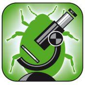 smart Microscope de Smart In Media. 3,99€ Smart Microscope es el primer microscopio móvil virtual para todos! En esta aplicación revolunionaria, usted puede acceder más de 70 preparaciones microscópicas de insectos y arañas soprendentes, parásitos peligrosos, plantas hermosas y pruebas médicas de seres humanos. Smart Microscope se puede utilizar como un microscopio real, con el se puede acercar a las preparaciones virtuales con sus dedos. Hay numerosos comentarios de expertos en cada…