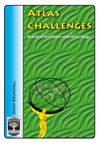 Retired social studies teacher John Brundall's top-selling resource Atlas Challenges, provides great learning activities around mapping skills, climates, oceans, seas, world locations, cities, population density and lots more, with in depth sections on local features. Activities are fun and support both independent learning, group work and homework. Useful for research or revision.