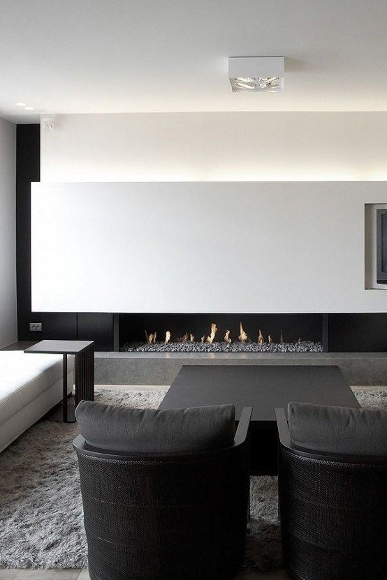 65+ Modern Minimalist Living Room Ideas - EcstasyCoffee