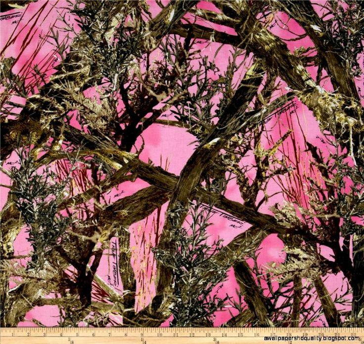 Pink Camo-Real Tree