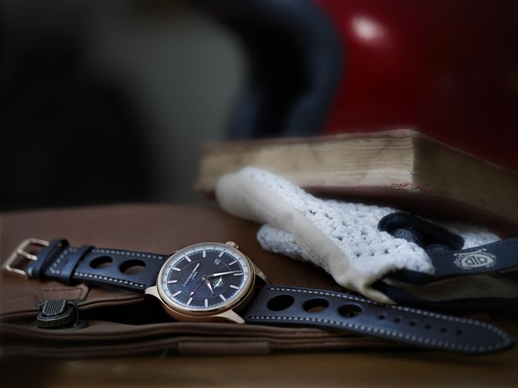 Frederique Constant – Healey GMT 24H | Luxurio.cz  #watches #luxury #luxusní #hodinky #luxurio