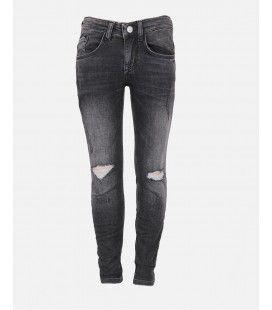 Crush Denim JogJeans Stacey Girls 5-pocket Skinny