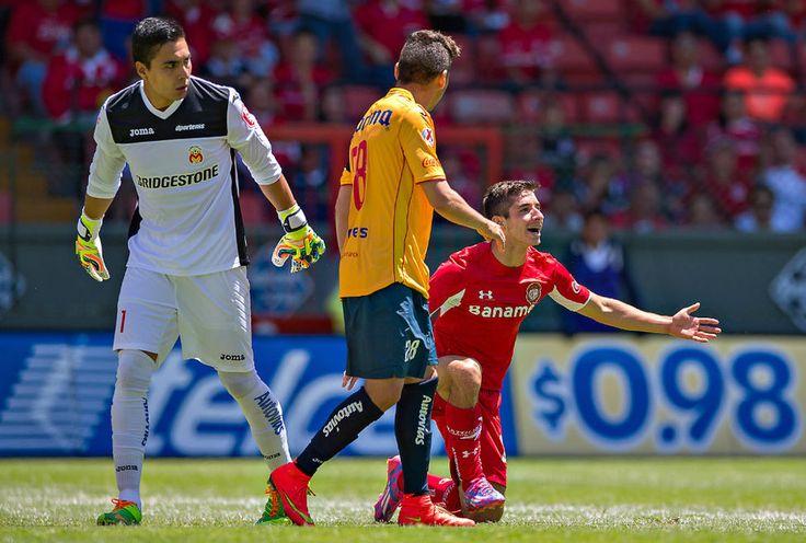 Toluca vs Morelia en vivo - Ver partido Toluca vs Morelia en vivo hoy por la Liga MX. Horarios y canales de tv que transmiten en tu país en directo por Azteca 13 y SKY