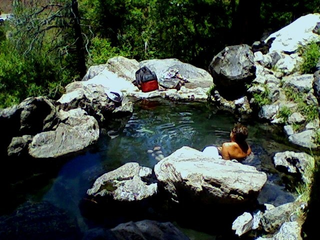 Jemez Hot Springs We Were There For Our Honeymoon Mexico Travel Outdoors Adventure Hot Springs