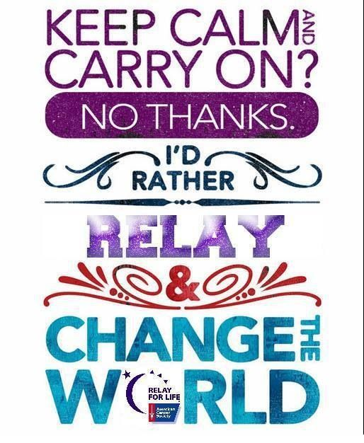 Relay For Life Quotes: 13 Best Powerful Quotes From Junior League Women Images On
