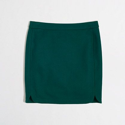 25  best ideas about Green shirt dress on Pinterest | Black skirt ...