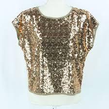 blusas de fiestas doradas para gorditas lindas