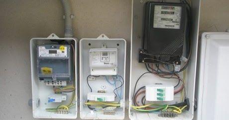 Τους άλλαζαν τα φώτα: Έλεγαν ότι θα ελέγξουν τους μετρητές και τους έκλεβαν!