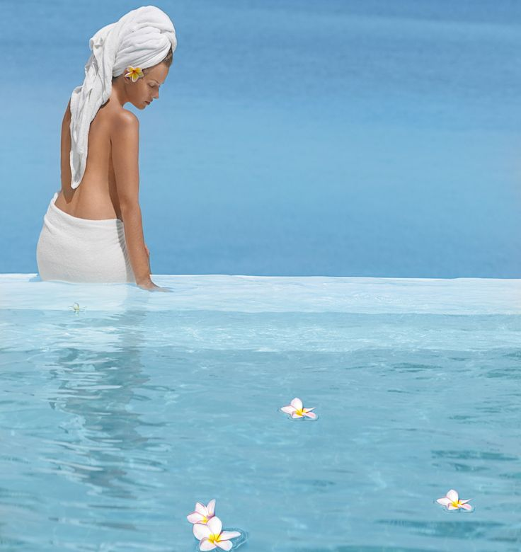The Elounda Spa and Thalassotherapy, a place of absolute tranquillity created by the breathtaking natural beauty surrounding it. When you can tear yourself away from the view, visit the hotel's award-winning spa. Situated on the beach with calming views of the gulf, our serene and captivating spa comprises 24 treatment rooms, each featuring soothing water sounds and diffused calming lighting.