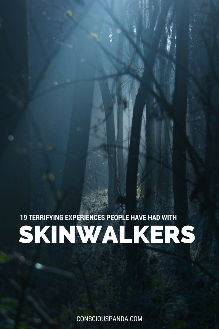 Skinwalkers are among the scariest paranormal entities in the American Southwest. Even if you find the usual ghost story mildly amusing and are cynical as hell, skinwalkers will always give you pause. The problem is easy to explain: you never know if a ghost is going to be good, bad, or indifferent. Skinwalkers are always bad and evil. Nothing good ever comes from them, not even their stories.