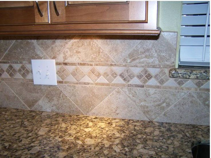 Kitchen Backsplash Border 35 best kitchen ideas images on pinterest | backsplash ideas