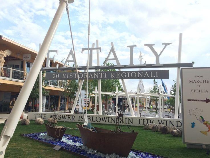 I ristoranti sardi da provare all'Expo … e in Sardegna!
