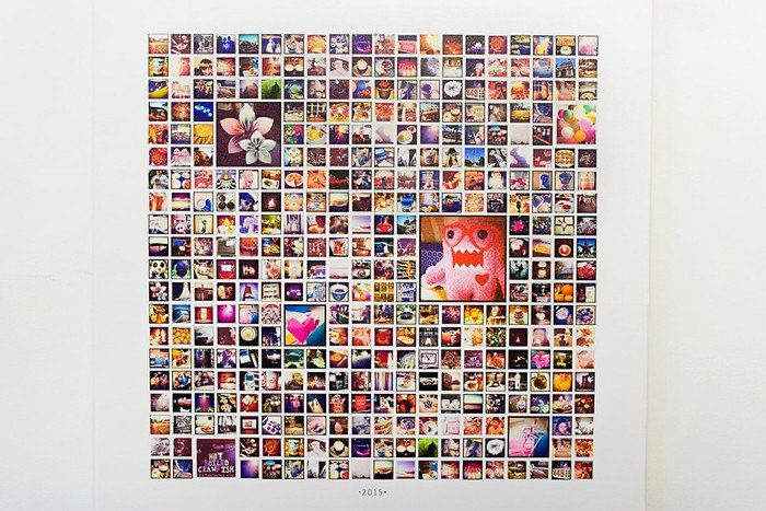 Seamlessly and effortlessly import 365 images (a Picture A Day for a year) and create a stunning conversation piece.