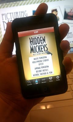 Picturing Disney: Hidden Mickeys App- Essential for any Disney Fan!