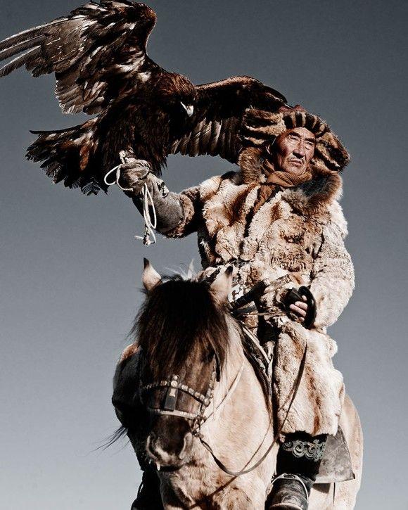 カザフ族 (モンゴル)