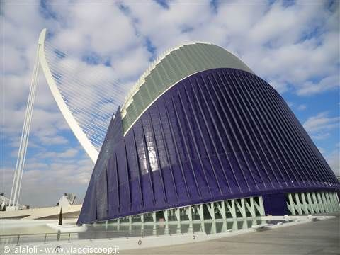 Valencia : SPAGNA