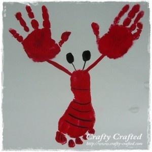 crawfish? she-s-crafty