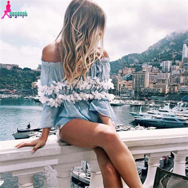 http://ru.aliexpress.com/store/product/Gagaopt-Elegant-Flower-Plain-Blue-Off-Shoulder-Female-Blouse-Shirt-Sexy-Girls-Blouse-Women-Tops-Striped/1195726_32692292321.html?storeId=1195726 Gagaopt 2016 Элегантные Блузки Цветочные Топы Простой Синий С Плеча Элегантные Сексуальные Рубашки Женщины Топы Лето Блузка Blusas
