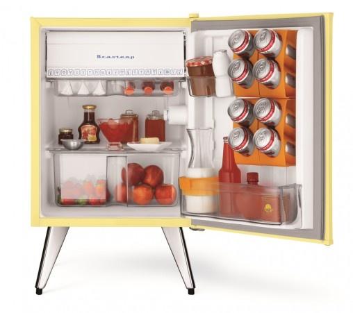 Die besten 25+ Mini kühlschrankdekor Ideen auf Pinterest - miniküche mit kühlschrank