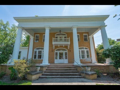 164 best images about historic homes georgia on pinterest for Rainey homes