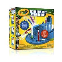 Crayola - Marker Maker