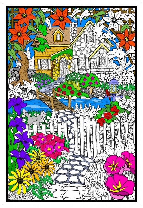 Line Art Posters : Best images about giant coloring posters on pinterest