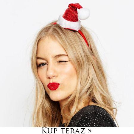 Ubrania i dodatki świąteczne christmas clothes