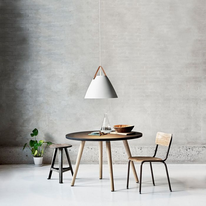 Strap Pendant By Nordlux Due Into Urban Lighting April