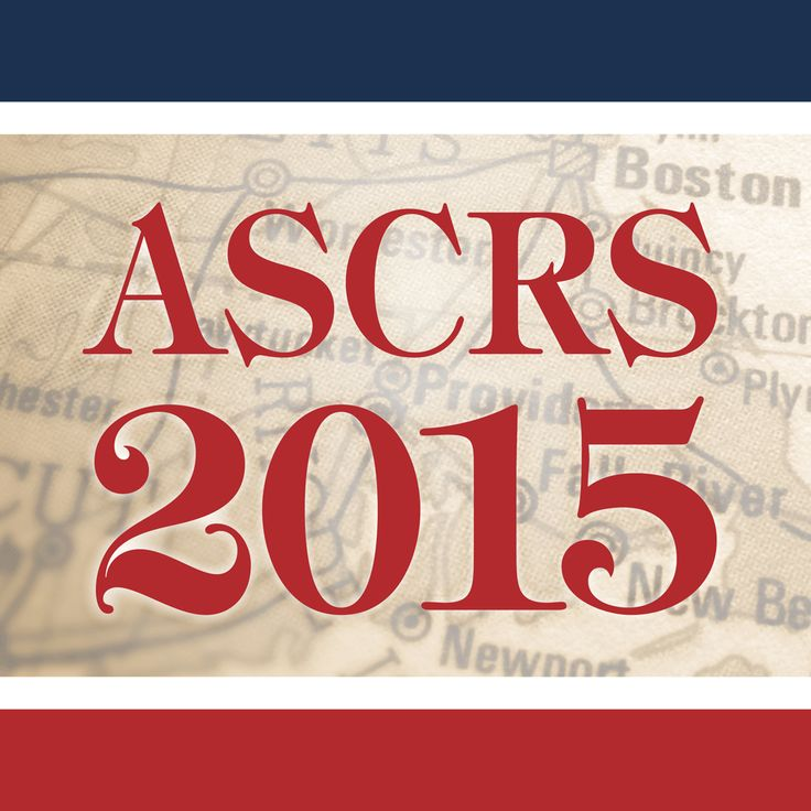 ASCRS 2015 - EventPilot Medical Conference App Icon Example