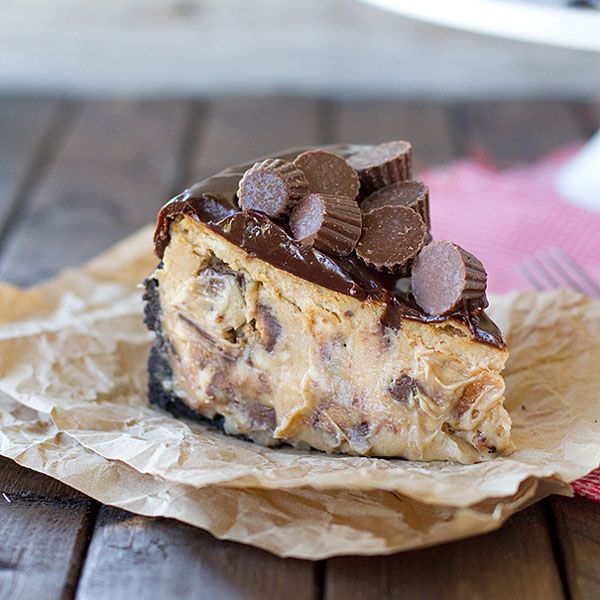 15 Sinfully Sweet Peanut Butter Recipes