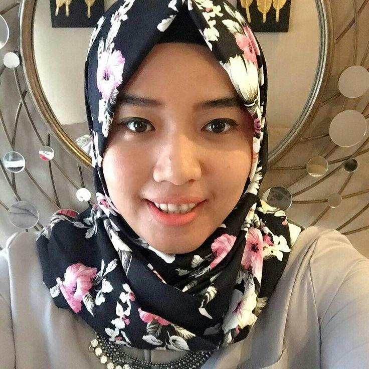 #Hijaber #muslim #hijabsimple #limitededition #bestari_hijab