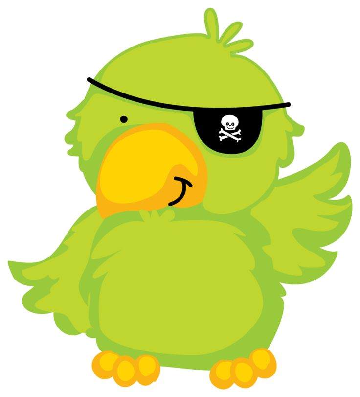 17 Best images about clipart pirate on Pinterest | Pirate treasure ...