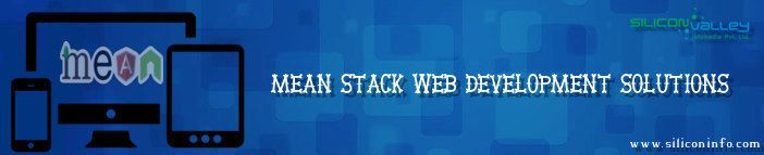 #Silicon #Valley is famous for the best quality in #Outsource #MeanStack #Web #Application #Development #services Providing #Company which is deliver to creative #Website #App #solutions. Call now: +61-283-073-843