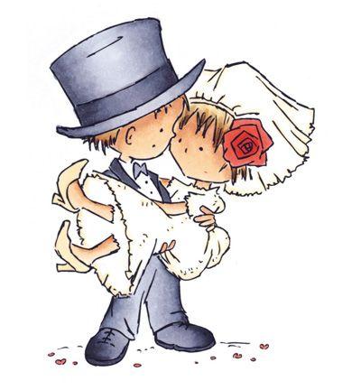image mariés