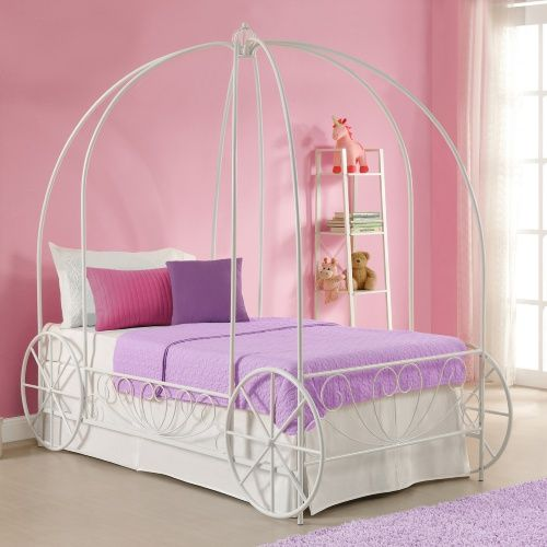 25 Best Ideas About Carriage Bed On Pinterest Disney Princess Carriage Bed Cinderella