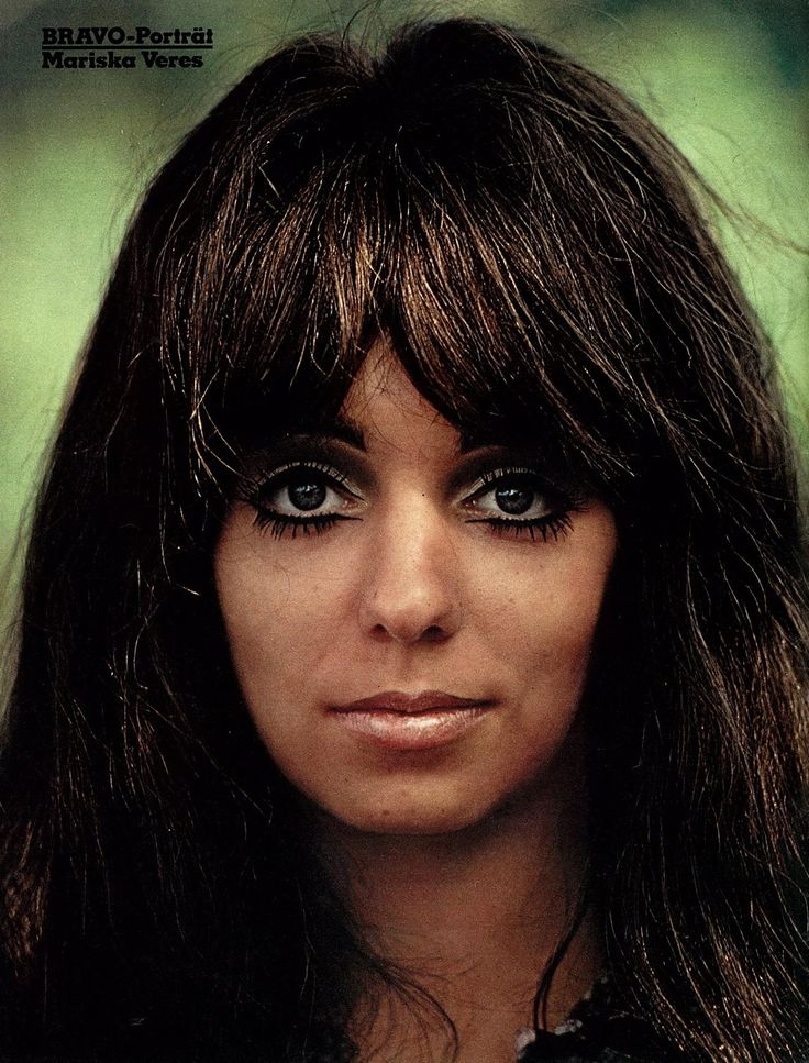 elizabitchtaylor:    Mariska Veres of Shocking Blue, 1970