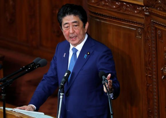 Two decades on, Japan's economy still scarred by crisis of 1997.(November 27th 2017)