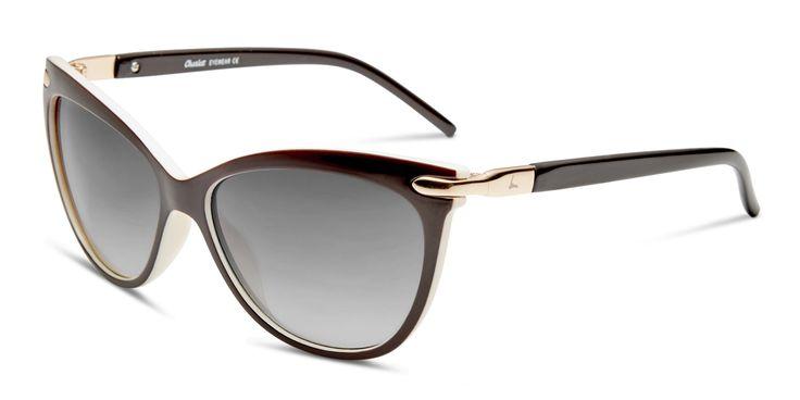Bree Prescription Sunglasses