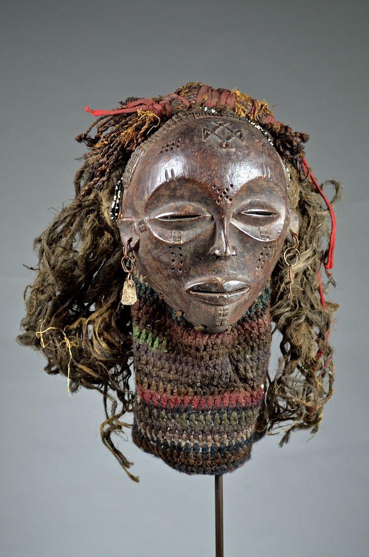 African chokwe masks essay
