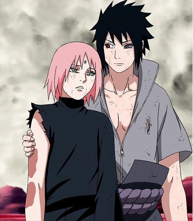 Naruto porn sasuke turns out?
