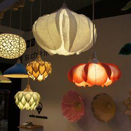 sachie marumatsu - 和紙照明